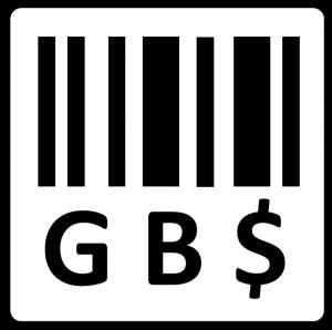 GBS.Market логотип