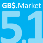 GBS.Market 5.1 доступна для обновления
