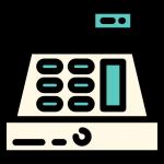 Печать чеков с клиента на сервере
