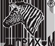 штрих-м лого
