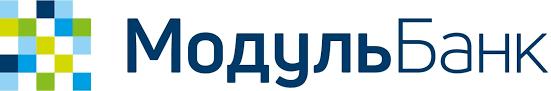 логотип модульбанк