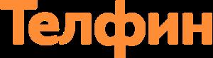 логотип телфин